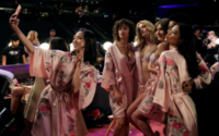 "El brillo de los ""ángeles"" de Victoria's Secret apaga las polémicas con China"