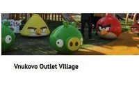 Vnukovo Outlet Village распахнул свои двери