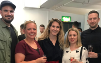 'Invisible Plastics' campaign wins Pentland Brands New Designers Award 2019