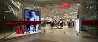 H&M: nuova apertura a Bassano del Grappa