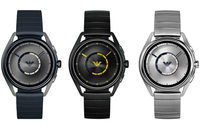 BMW und Fossil bringen Smartwatch auf den Markt