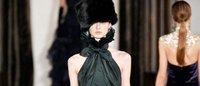 Ralph Lauren y Calvin Klein cierran con estilos opuestos la Semana de NY