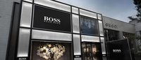 Hugo Boss wird von China und USA gebremst