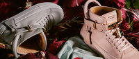 Buscemi footwear brand names Tony Arcabascio the Artistic Director
