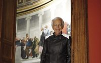 Ralph Lauren to be honored by French-American Foundation in Versailles