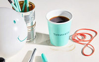 Tiffany & Co. corre nel periodo festivo, +8% di ricavi