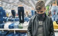 Fashion rises in latest Barclaycard consumer spending figures