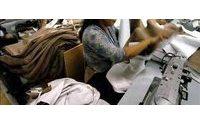 Турецкая компания Deniz Tekstil планирует выпускать до 30 тонн текстиля в день