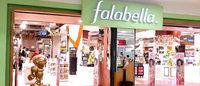 Falabella abre su vigésima tienda en Colombia