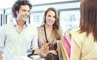 Crecen al 2,1% las compras con tarjetas bancarias extranjeras en Chile