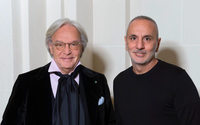 Diego Della Valle reveals new concept, Tod's Factory, with Alessandro Dell'Acqua