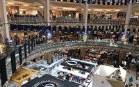 Chineses e russos lideram compras de luxo na Europa