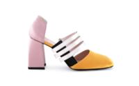 Salar debutta nella calzatura e annuncia una forte espansione in Cina