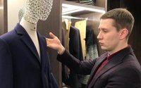 Дизайнер Дмитрий Шишкин выпустит линию классической одежды для ФК «Зенит»