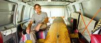 Sima: el palmarés de los productos de surf de 2012