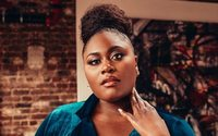 Danielle Brooks curates holiday collection for Fashion to Figure