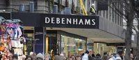 Debenhams to enter the Australian market