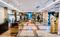 Elisabetta Franchi открыла бутик в столице Белоруссии