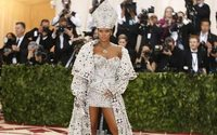 Angels, crosses and papal gear fill Met Gala red carpet