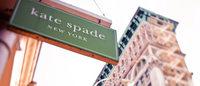 Чистая прибыльKate Spade упала на 51%