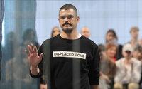 Nuno Baltazar diz adeus ao Portugal Fashion