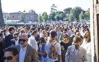 Pitti Uomo 92 draws fewer attendees