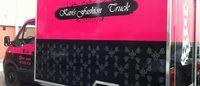 Le Kari's Fashion Truck fait le tour des bureaux