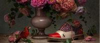 Louboutin traz campanha inspirada em Monet e Van Gogh