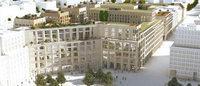 Einzelhandel steigert Mietvolumen 2014 um 580.000 m²