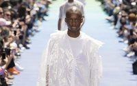 Louis Vuitton: супер-дебют Вирджила Абло с люксовой коллекцией «рабочей» одежды