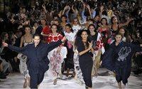 Moda em Paris: A festa feminina de Stella McCartney