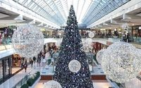 Holiday weekend set to see over 70% of US consumers shopping