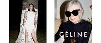 Campanha primavera-verão 2015 da Céline coloca Joan Didion em cena