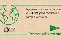 El Corte Inglés firma la carta de la industria de la moda de Naciones Unidas para la acción climática