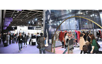 La moda china arriesga en la Semana de la Moda de Hong Kong