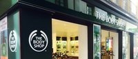 The Body Shop abre su tercera tienda en Sevilla