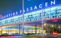 Shopping-Center-Betreiber Unibail-Rodamco mit neuem Deutschlandchef