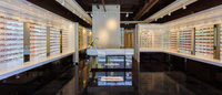 Cutler & Gross opens first Los Angeles store