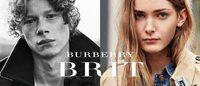 Burberry presenta la nuova campagna delle fragranze Brit scattata da Brooklyn Beckham
