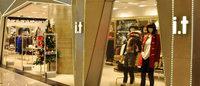 香港买手店品牌I.T欲3亿买土地建配送中心