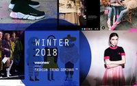 Argentina: se anuncia el Fashion Trend Seminar Winter 2018