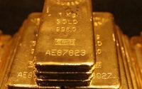 Nachfrage nach Gold für Schmuck ist zurückgegangen