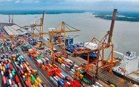 Las importaciones colombianas cerraron el mes de enero con alzas del 10,4%