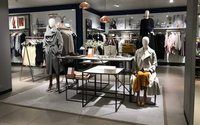 Fashion is star performer again at John Lewis, shoppers buy for cold weather