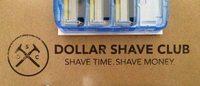 联合利华收购互联网男士个护品牌Dollar Shave Club
