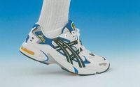 Asics liefert Wiederauflage des legendären 1999er Running-Modells aus der Gel-Kayano-Serie