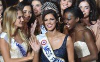 Miss France 2016 et sa première dauphine en lice pour Miss Univers et Miss World