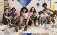 H&M launches collection in support of UN Free & Equal campaign
