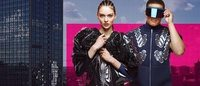 Deutsche Telekom sucht High-Tech-Fashion von morgen
