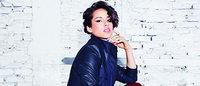 Alicia Keys lança linha de calçados com a Reebok